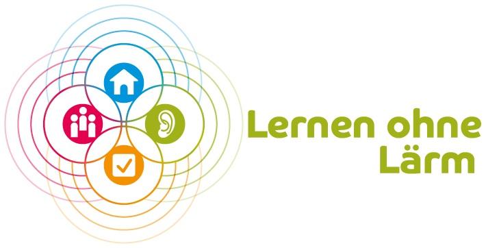 Logo Lernen ohne Laerm