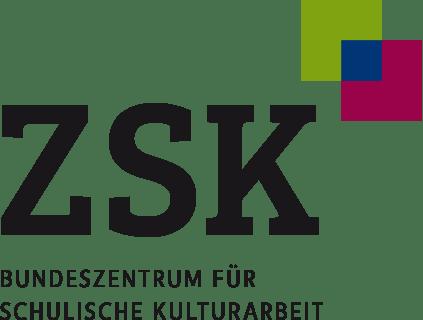 Bundeszentrum für schulische Kulturarbeit Logo